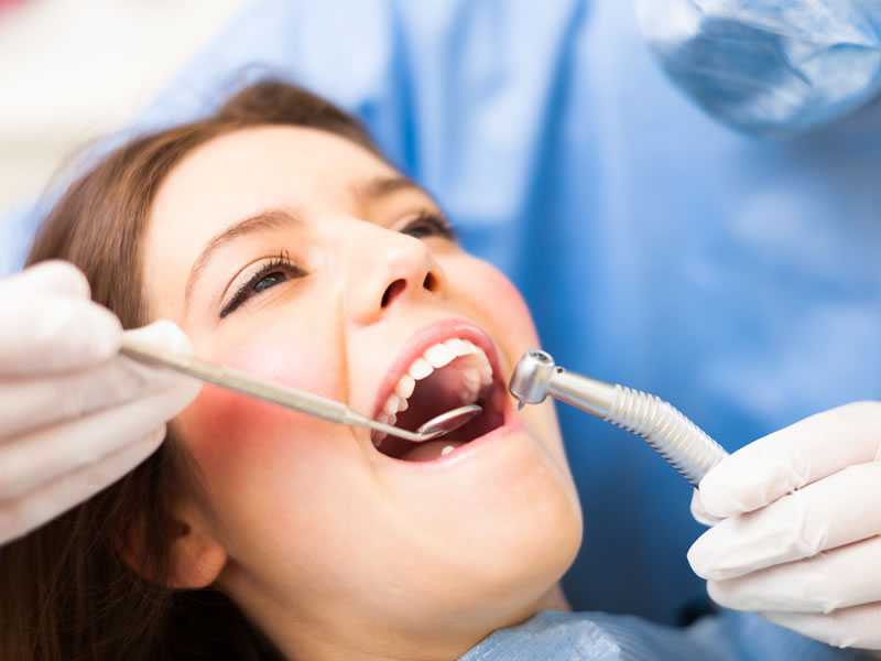 General dentistry and specialties